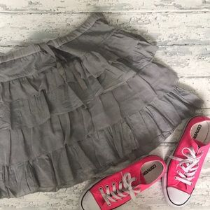 Old Navy layered skirt